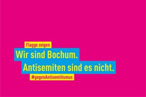 "Beck: ""Flagge zeigen gegen antiisraelische Demonstration."""
