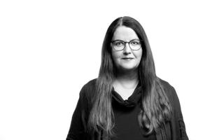 Jacqueline Kraemer, kulturpolitische Sprecherin der FDP-Ratsfraktion
