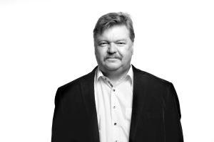 Martin Benning, FDP-Spitzenkandidat für die Bezirksvertretung Bochum-Südwest