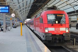 Bahnhöfe in Bochum-Mitte sind die größten Sorgenkinder.
