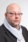 Olaf in der Beek, Kreisvorsitzender