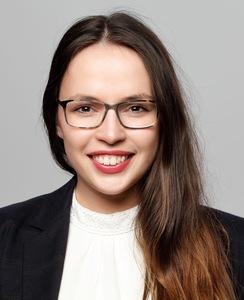 Luisa-Maximiliane Pischel, sachkundige Bürgerin