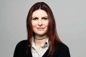 Andrea Tendler, sachkundige Bürgerin