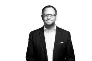 Felix Haltt, designierter Vorsitzender der FDP-Ratsfraktion