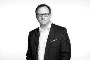 Felix Haltt, Oberbürgermeisterkandidat der FDP Bochum