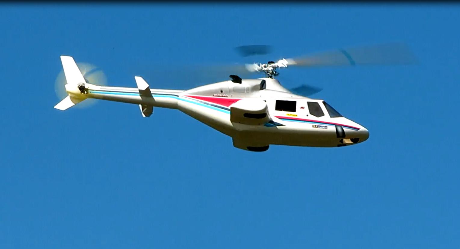 JR Bell430