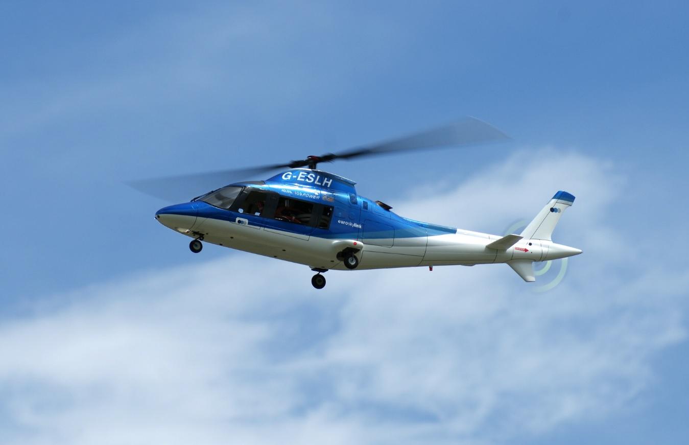 JR   NEX E6-550 スケールボディ A109Power(ブルー)