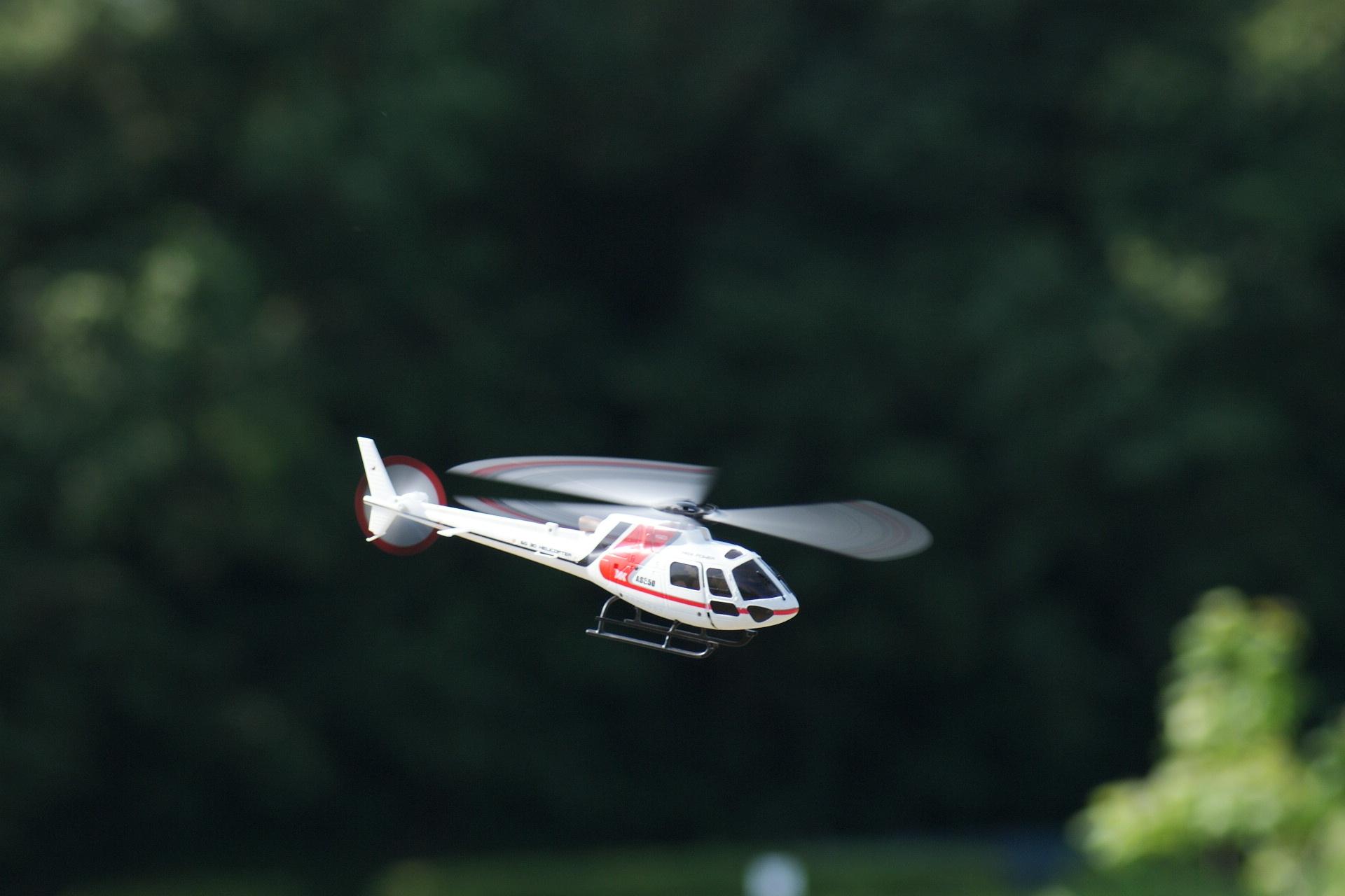 AS350 K123