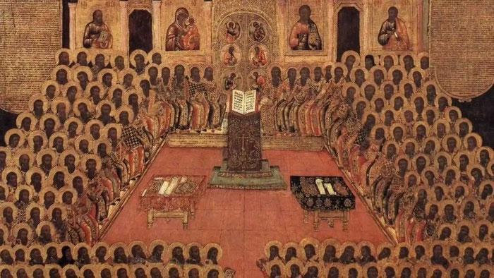 Heiliges Siebtes Ökumenisches Konzil