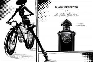 black perfecto perfume review