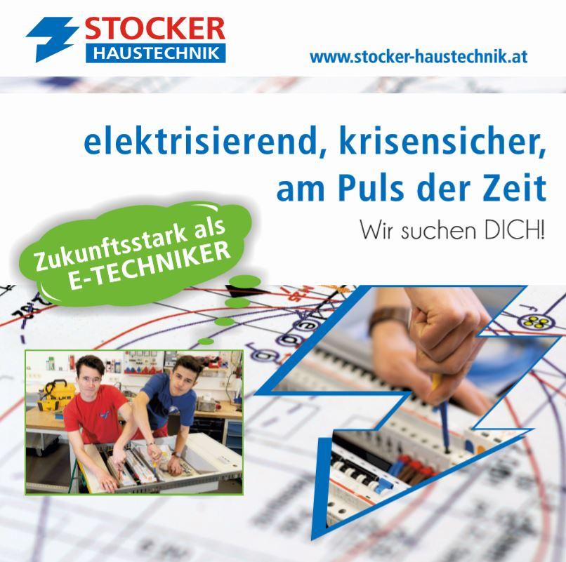 Konzeption und Text Folder Lehrlingsausbildung (Design Karin Ziegler)