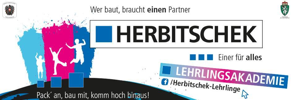 Pack an, bau mit, komm hoch hinaus: Projektbegleitung, Seminarentwicklung, PR für staatlich ausgezeichnete LehrlingsAkademie Herbitschek GmbH