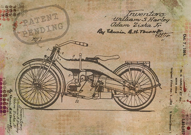 Konzeption für Patent-Entwicklung