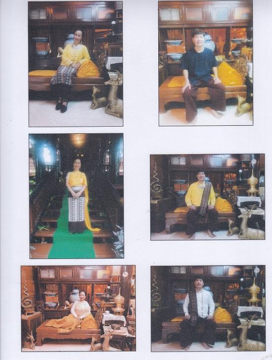 Ruan Thai Cooking School & Studio