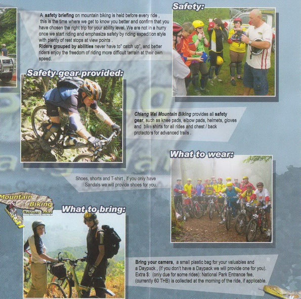 CM Mountainbiking