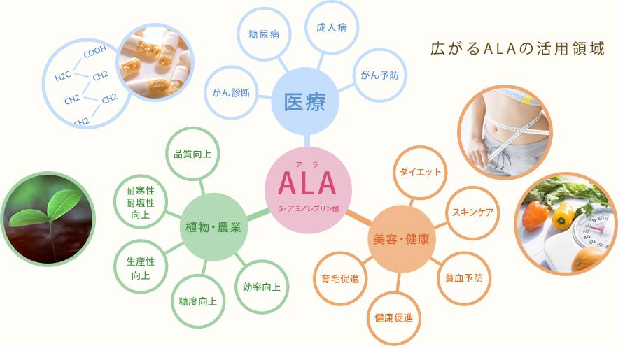 【ALAニュース】5-ALAがTBSあさチャンに取り上げられました