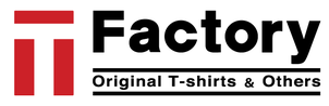 Tfactoryロゴ