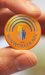 WinWorker - NFC-Untersützung