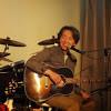 ギタリスト様 すまぬ。PHOTO ふるたこさん ありがとう
