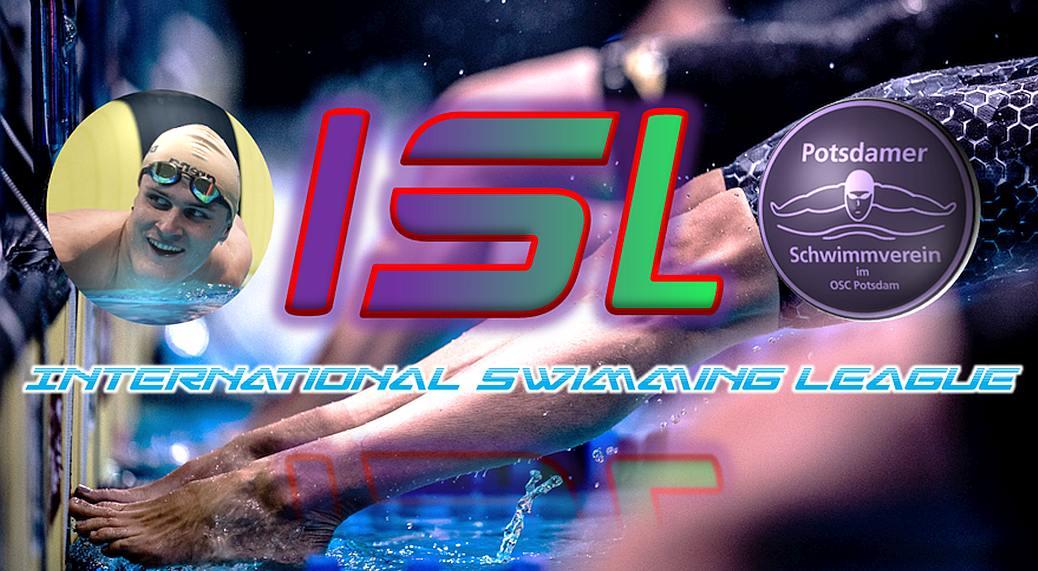ISL 2021 gestartet