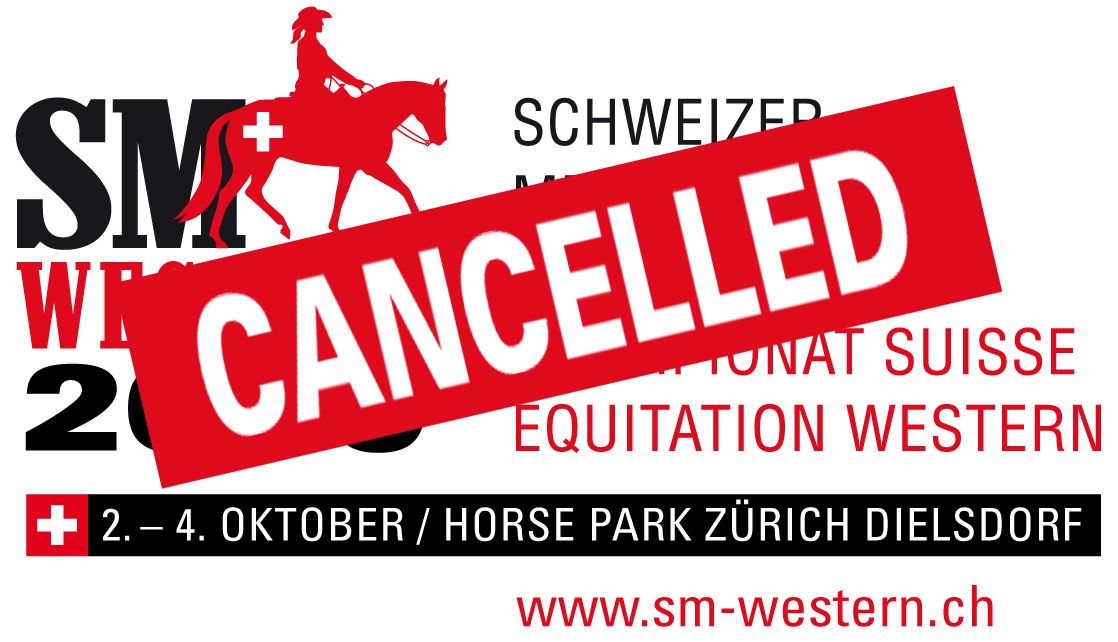 Absage SM Western 2020