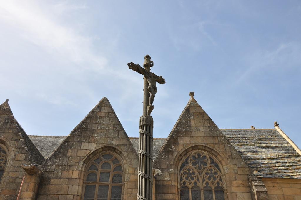 Eglise Saint Jean du Baty
