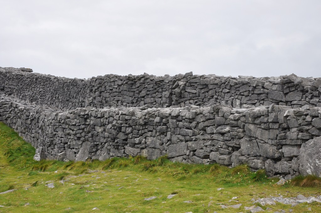 Mur de Dun Aengus