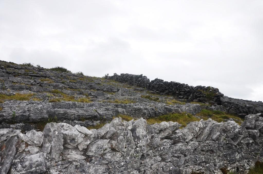 Eternels murets de pierre