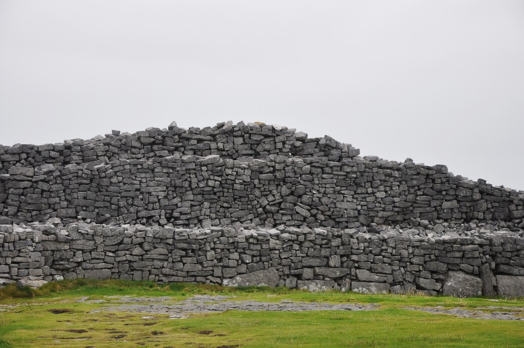 Remparts de pierre