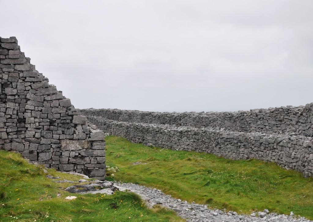 Remparts de Dun Aengus