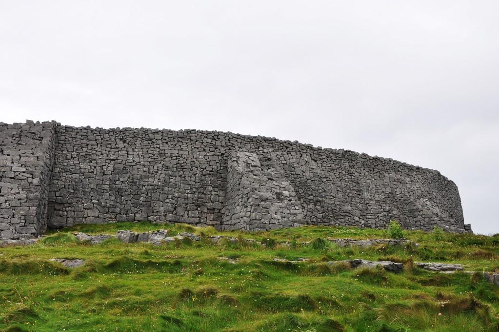 Forteresse néolithique de Dun Aengus