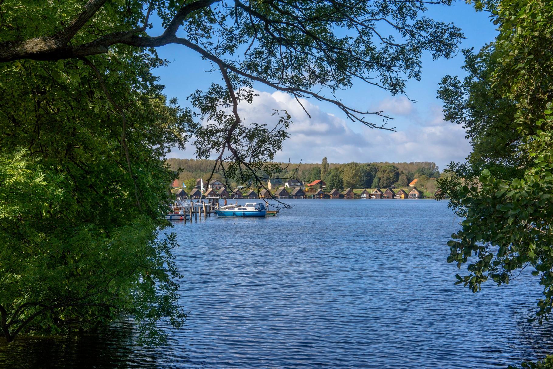 der Mirower See