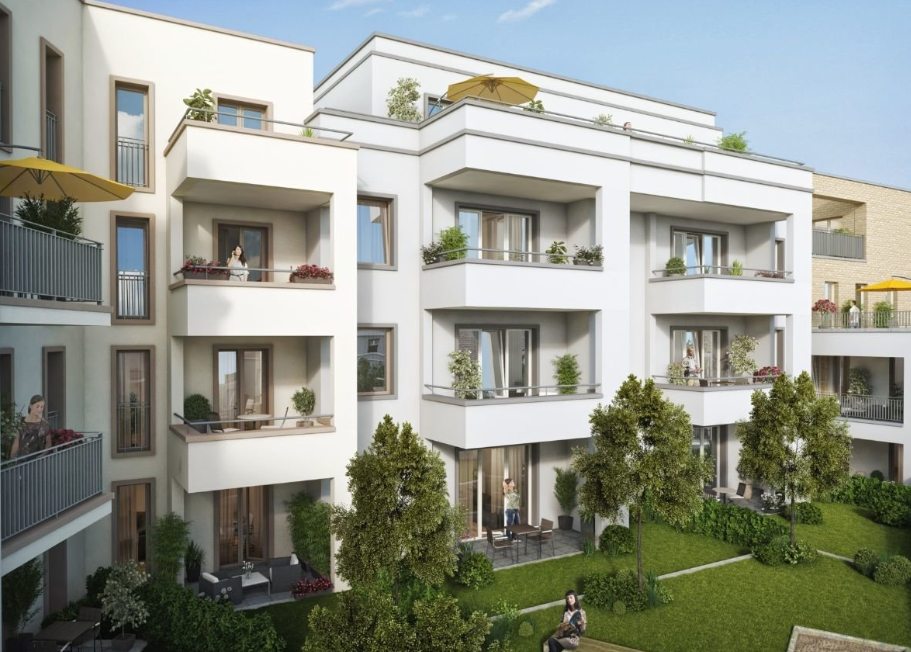 Wohnimmobilien wrw leonbergs webseite for Area933