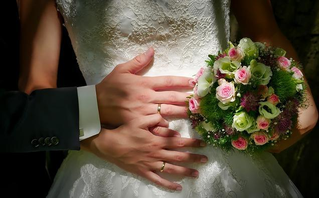 Виджеты для свадебного сайта