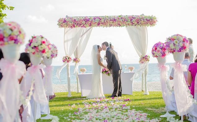 Бесплатные виджеты для свадебного сайта