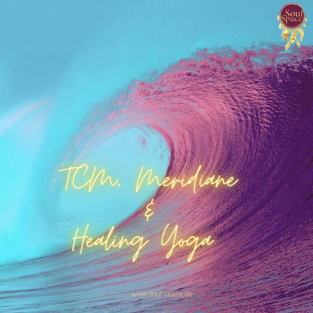 Gesunder Schlaf, TCM und Yoga