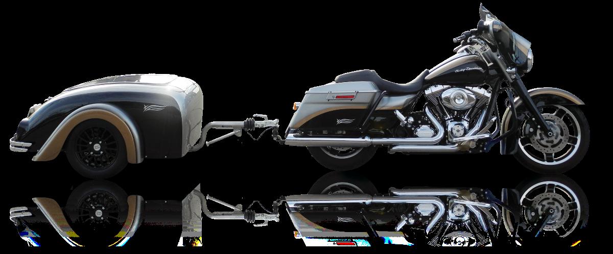 FinalRide - Motorradbestattungen