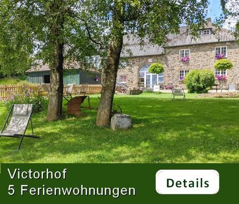 Victorhof Eifel