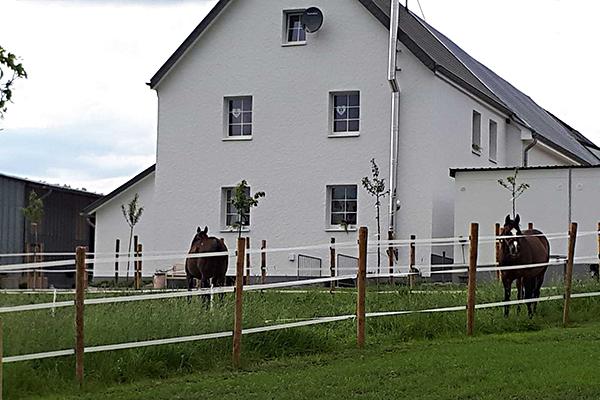 Hof Klein Ferienhaus in der Eifel