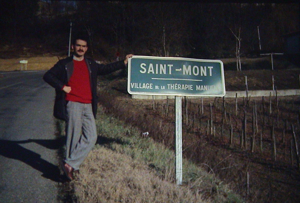 Dr. Aittor Loroño - Saint Mont 1985