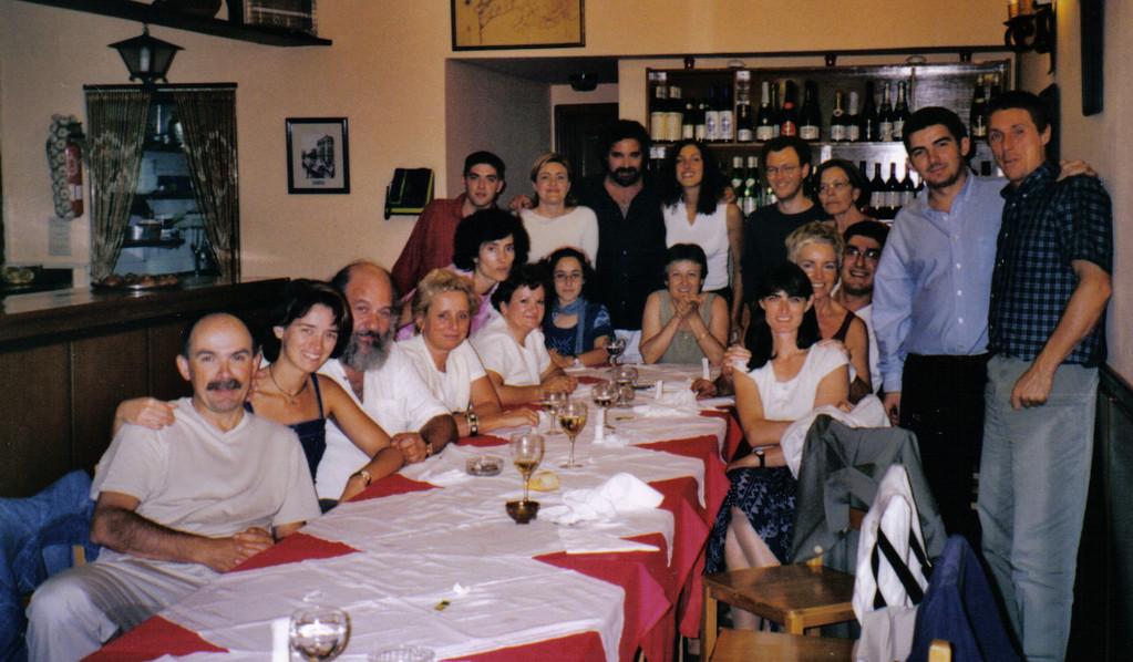 3er. Encuentro RPG - España - VIGO 2001