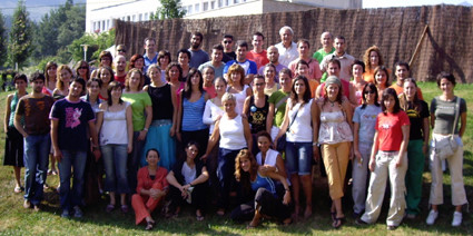 23ª Promoción RPG - Bilbao 2006