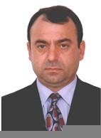 Dr. Fernando Ortega, Profesor del departamento de Neurociencias de la Facultad de Medicina de la Universidad del País Vasco