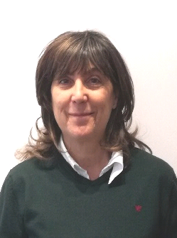 Carmen López, Optometrista, Posturologa