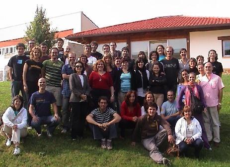 Curso Superior RPG - Cervicales - Bilbao 2009