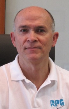 Dr. Aittor Loroño, Dtor. del curso