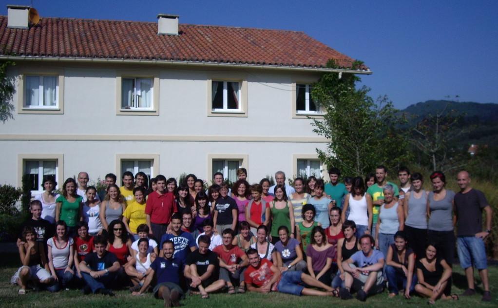 27 Promoción RPG - Bilbao 2008
