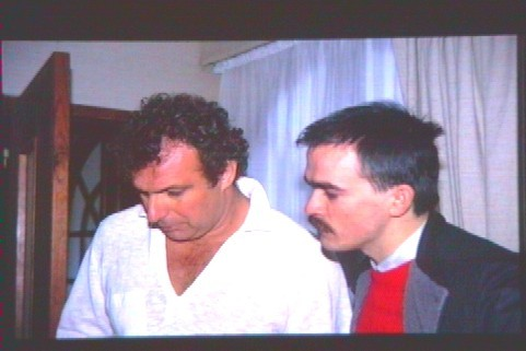 Ph.E. Souchard - Dr. Aittor Loroño - Saint Mont 1985