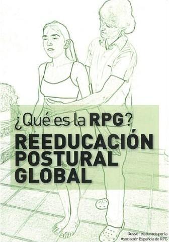 CUADERNO DE DIVULGACION DE LA RPG PARA USUARIOS