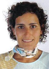 Rut Delgado, Podologa, Podoposturóloga